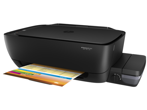Why HP Printer & scanner not recognized in the computer  
