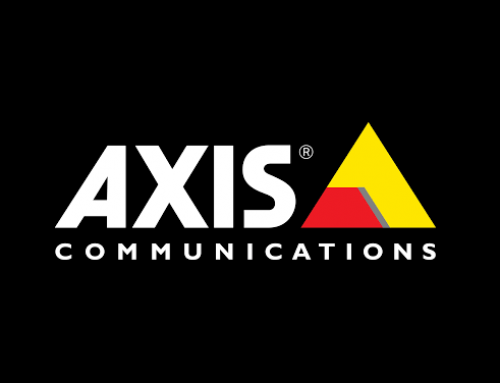 Axis Communication's Academy Fundamental Training Certificate